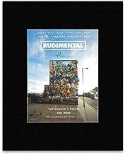 Brand Q Rudimental - Home Number 1 Album Mini Poster - 28.5x21cm