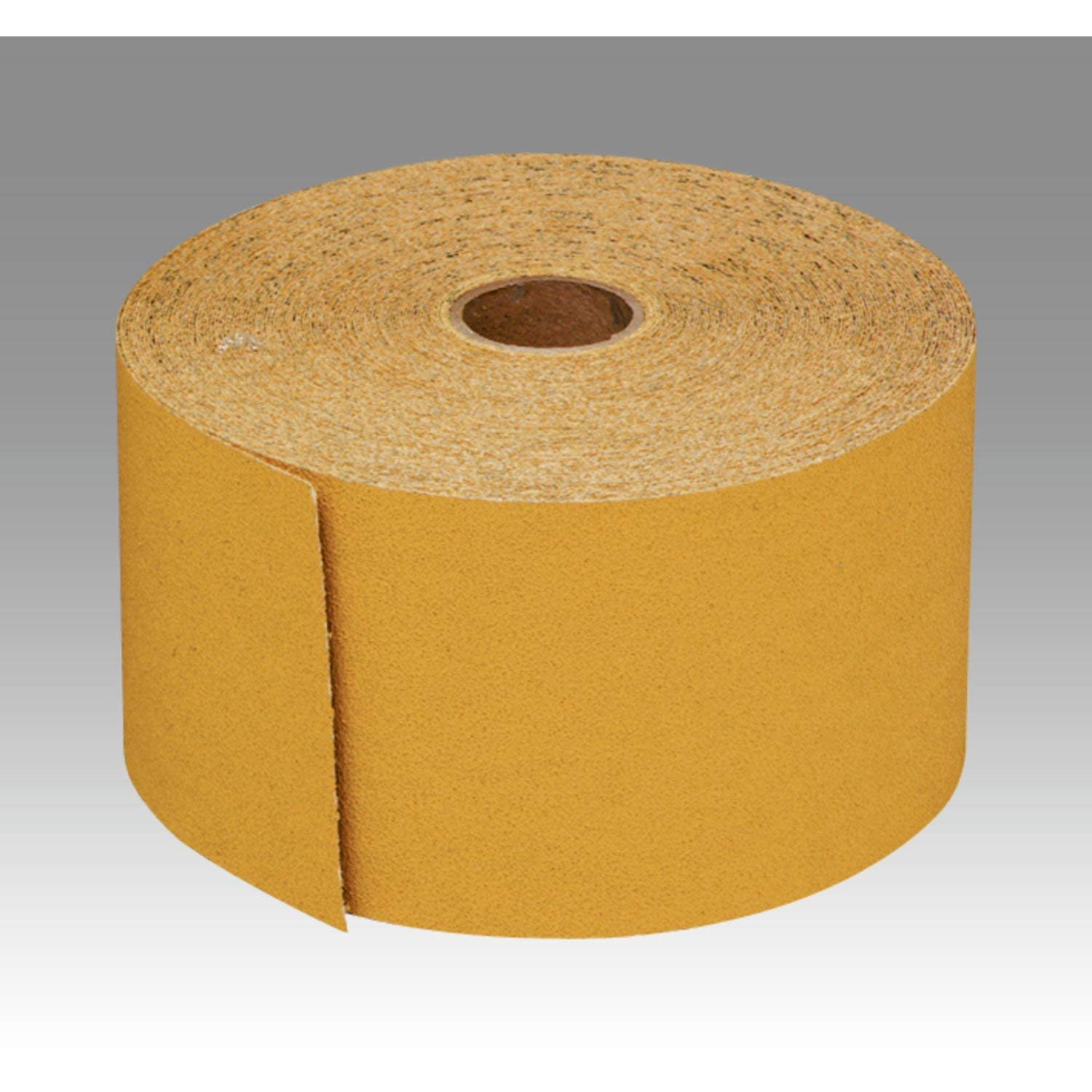 3M Stikit Gold Paper Fresno Mall Sheet Roll - Max 57% OFF Backed Sanding 216U D Adhesive