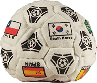 Hacky Sack World Cup - Black Logos