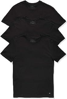 Men's Undershirts Cotton Classics Crew Neck T-Shirts