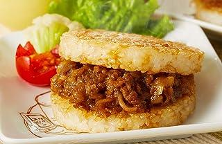 5minutes MEATS 神戸牛 ライスバーガー 冷凍 5個 ギフト