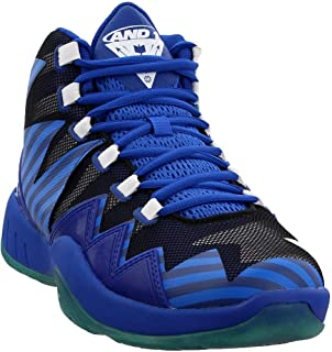 AND1 Mens Boom Basketball Athletic,