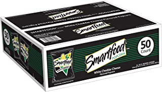 Smartfood White Cheddar Popcorn (50 ct.)