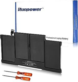 Runpower Replacement Battery for MacBook Air 13