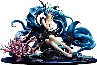 キャラクター・ボーカル・シリーズ01 初音ミク 初音ミク 深海少女ver. 1/8スケール PVC製 塗装済み完成品フィギュア 二次再販分 G94208