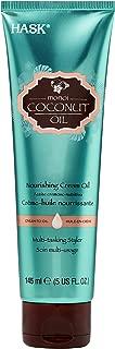 Hask Monoi Coconut Oil Nourishing Cream Oil