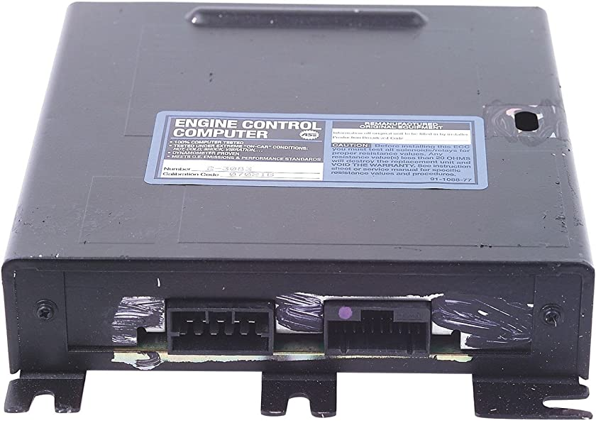 Cardone 72-3083 Remanufactured Import Computer