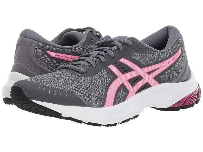 ASICS  GEL-Kumo Lyte (Metropolis/Hot Pink) Womens Running Shoes