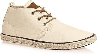 Skipper Chukka Shoes