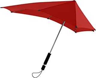 Senz Umbrellas Original Passion, Red, One Size