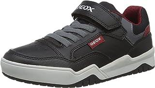 Geox J Perth Boy B, Shoes Garçon