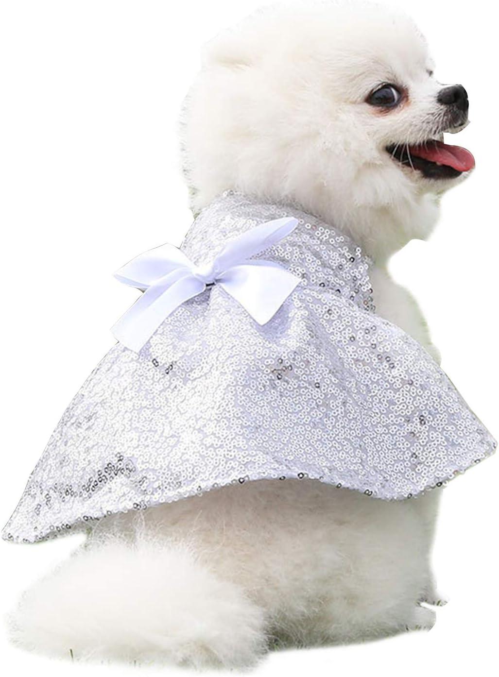 Pet Clothes Dog Princess Cheap SALE Start Dress Costume Super popular specialty store Puppy Party Wedding Tutu