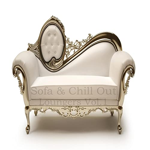Sofa & Chill Out Loungers, Vol.1 (Relaxing Deluxe Lounge and ...