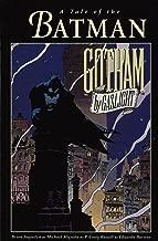Batman: Gotham by Gaslight (Elseworlds)