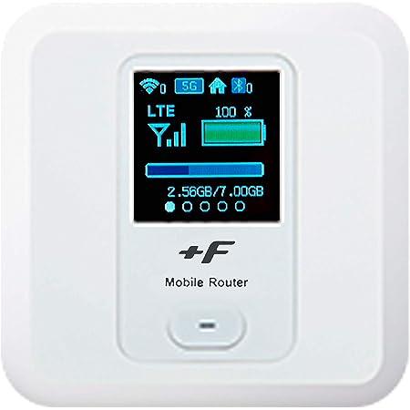 富士ソフト +F FS030W シャインホワイト