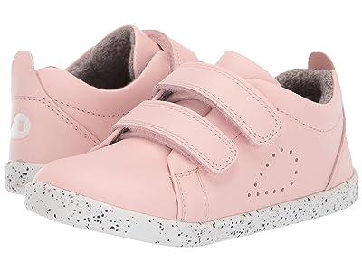 Bobux Kids I-Walk Grass Court (Toddler) (Seashell Pink) Girl