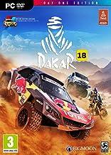 Dakar 18 [Importación francesa]