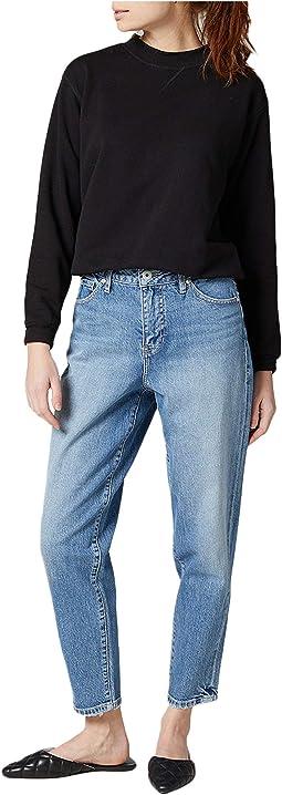 Luna Mom Jeans
