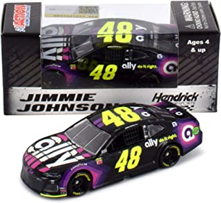 Lionel Racing Jimmie Johnson #48 Ally 2019 Chevrolet Camaro NASCAR Diecast 1: 64 Scale