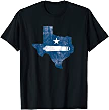 Texas State Come and Take It Flag Canon 1836 T-Shirt