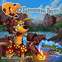 Best ty the tasmanian tiger soundtrack Reviews