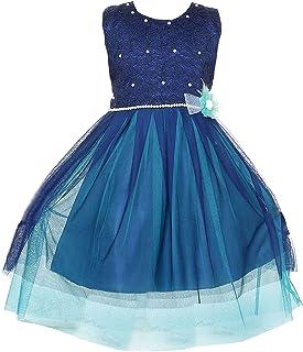 Girls' Dresses priced Under ₹500: Buy Girls' Dresses priced Under