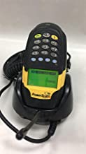 Paired Datalogic Powerscan M8300 910MHz Scanner with BC8030 Charger Cradle Original USB Cable and Power Supply