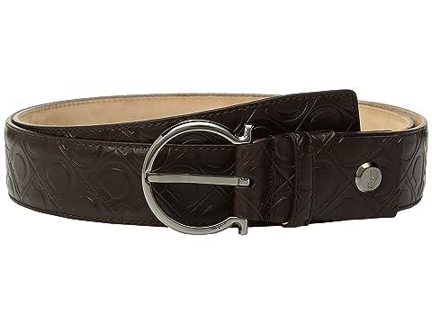 Salvatore Ferragamo Adjustable Belt - 679881