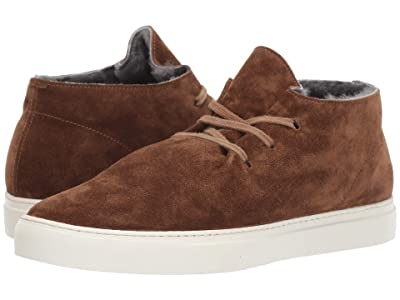 To Boot New York Vail (Brown Suede) Men