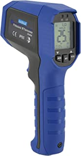 Gazelle G9404, Professional Infrared Thermometer