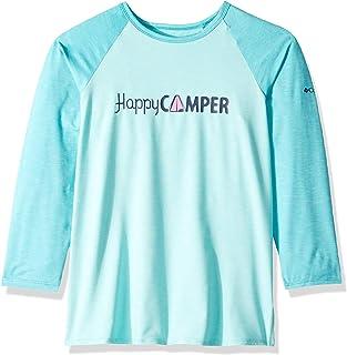 Columbia Outdoor Elements™3/4 Sleeve Shirt