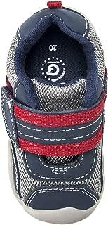 pediped Grip-N-Go Adrian Sneaker (Toddler)