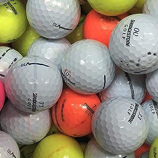 A+ABランク マーカー入り ブリヂストンゴルフ TOUR B V10 2016年モデル 30球 ロストボール 【ECOボール】