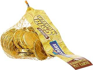 Hitschler Chew Candy Coins In Net, 150 gm