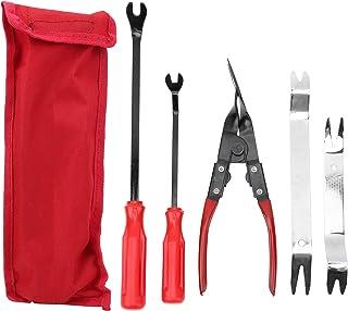 Kit de ferramentas de remoção de painel de porta de painel, kit de ferramentas de remoção de áudio característica estável ...