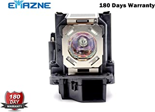 Emazne LMP-C281 Professional Projector Replacement Compatible Lamp with Housing Work for Sony VPL-CH350 Sony VPL-CH355 Sony VPL-CH370 Sony VPL-CH373 Sony VPL-CH375 Sony VPL-CH378