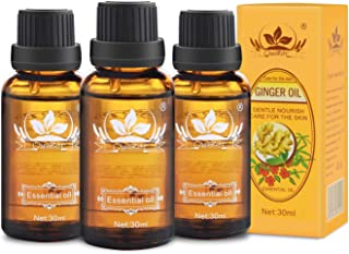 Best hjfcy ginger essential oil Reviews