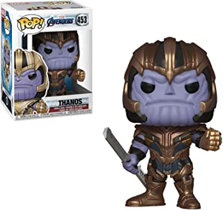 Funko Pop Marvel - Avengers Endgame Thanos