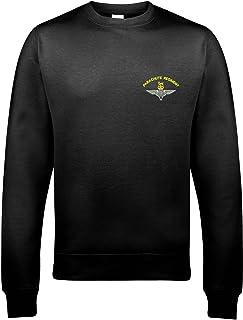 The Military Store Parachute Regiment Sweatshirt