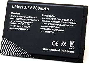 Best samsung sgh t429 battery Reviews