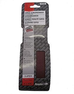 Hasta 60mm de grosor en madera y aglomerado. L r/ápido y recto Dte 4 mm Black+Decker X20003-XJ 3 hojas HCS para corte basto 75 mm