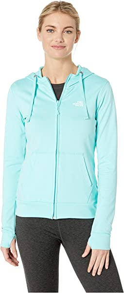 Mint Blue Heather/TNF White