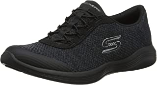 Skechers Women's Envy-Good Thinking Trainers
