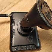 Yakola F4 Wireless Backup Kamera Kit Rückfahrkamera Elektronik