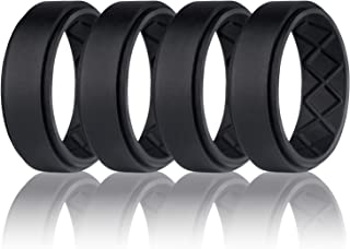 silicone rings for working out
