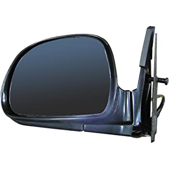Dorman 955-062 Chevrolet//GMC Non-Heated Power Replacement Driver Side Mirror
