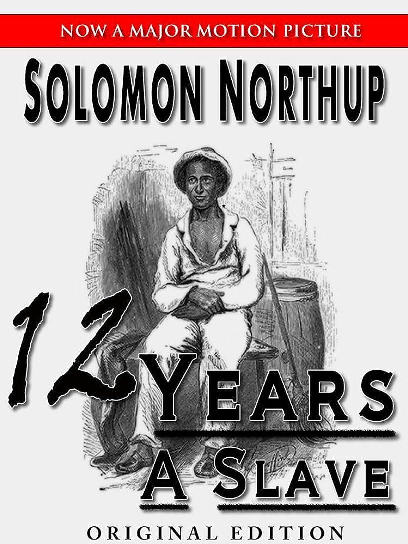 タンザニア観客電卓Twelve Years a Slave (English Edition)