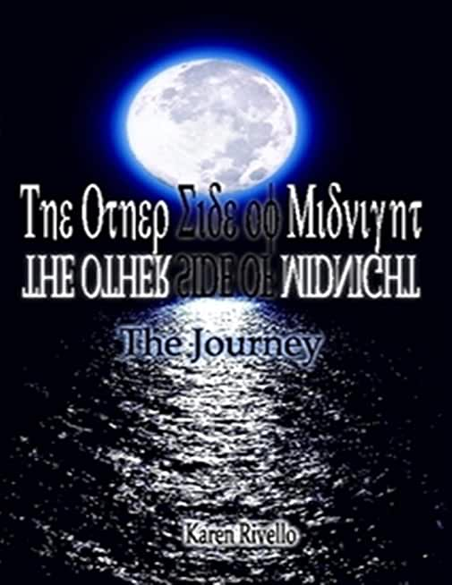 The Other Side of Midnight - The Journey (English Edition)