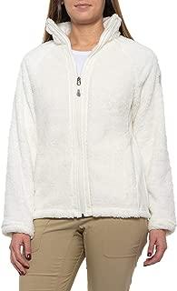 Gerry Women's Plush Jacket - Fleese Full Zip Jackets for Women