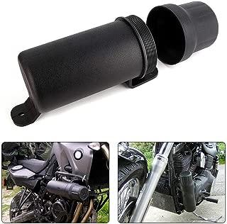 kemimoto Motorcycle Tool Tube Kit, 4 1/4